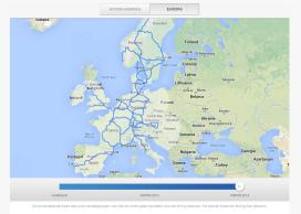 Tesla opent Supercharger snellaadstations in Nederland