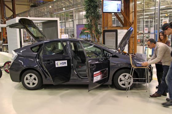 Autotechnici klaar voor de toekomst?