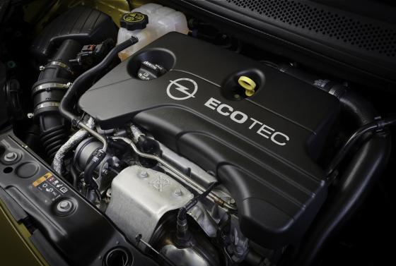 Opel onthult nieuwe driecilinders