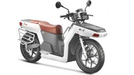 Motorfietstoekomst volgens Hero MotoCorp