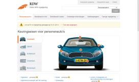 RDW belooft veel, maakt APK Regelgeving online het waar? Geef je mening!