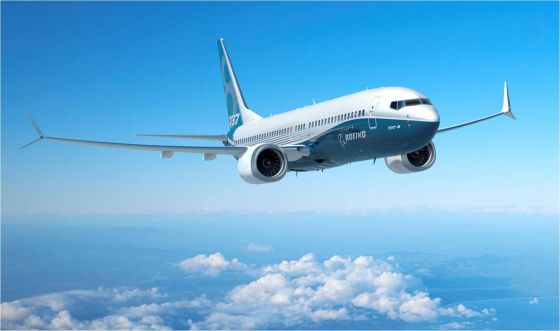 Lijkt een vliegtuigband op een autoband?