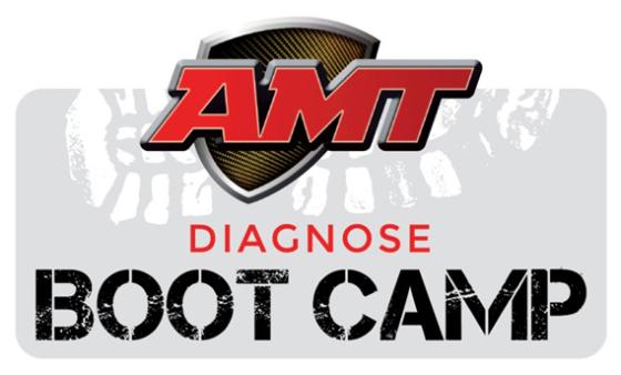 Programma AMT Diagnose Boot Camp is bekend, ben jij er bij?