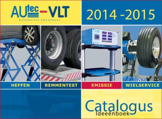 """Autec-catalogus: """"doe meer met minder werkplaats!"""""""