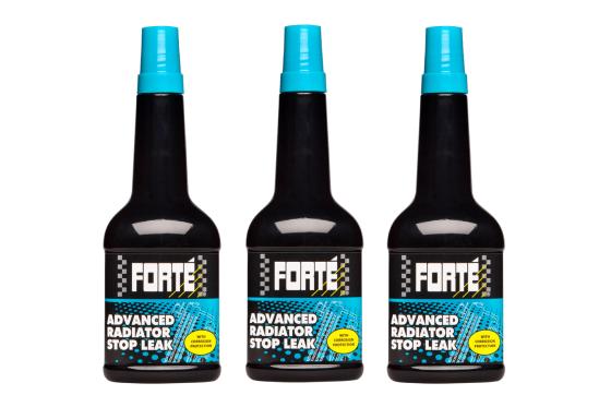 Forté combineert twee koelsysteemproducten