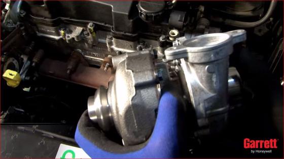 Video: Hoe voorkom je herhaling van turboschade?