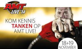 AMT Live: Talent gezocht!