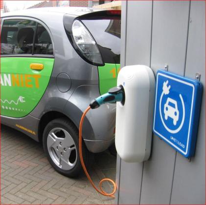 Uitdaging: rekenen aan elektrisch rijden!