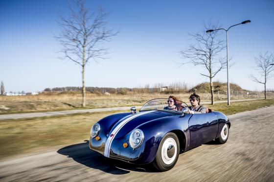 Carice: nieuw elektrisch Nederlands automerk