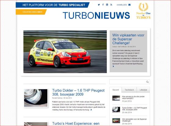 Video op TurboNieuws.nl: olie aftappen via de uitlaat