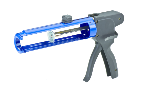 Investeren in werkplaatsapparatuur? Jouw mening voor een stangloos kitpistool!