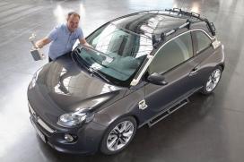 3D-print in Opel-productie
