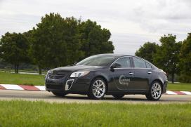GM: autonome auto in 2016