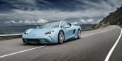 Vencer: Nederlandse supercar gaat in productie