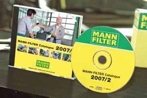 Mann+Hummel wijst weg in filtertoepassingen
