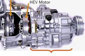 Daimler Trucks investeert in hybridetechniek