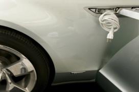 Elektrische Opel in 2011