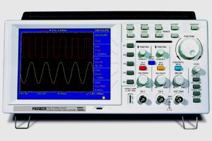 Praktisch meten met de oscilloscoop