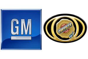 General Motors en Chrysler praten over fusie