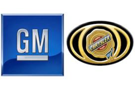 Fusie Chrysler en General Motors in de wacht