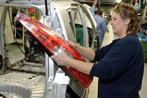 Nederland nog niet voor steun autosector