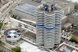 BMW laat winstverwachting lopen