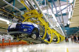 'Fiat legt productie tijdelijk stil