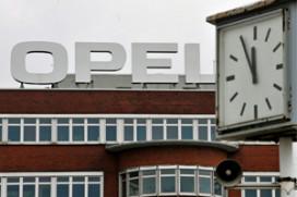 Staatssteun voor Opel?
