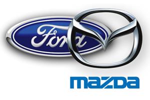 Ford verkoopt deel belang in Mazda