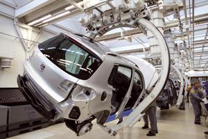 Volkswagen overweegt productiestop in Wolfsburg