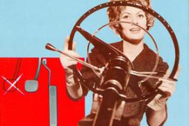 AMT-historie: Automatische Saxomat vlieggewichtkoppeling