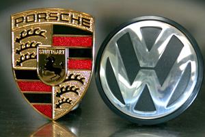 Nog geen volledige controle Porsche over VW