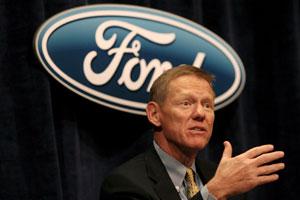 Ford-topman door stof voor overheidshulp