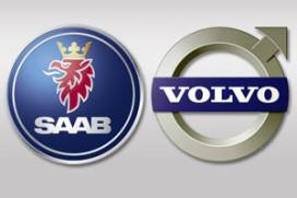 Geen bod op Saab en Volvo van Zweedse overheid
