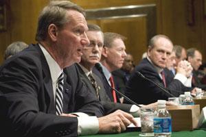Washington sceptisch over plannen autofabrikanten