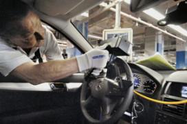 Daimler verkort werkweken in grootste fabriek