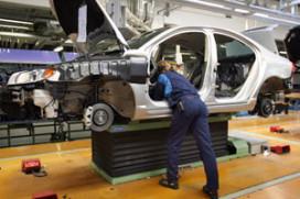 Miljardensteun voor Saab en Volvo