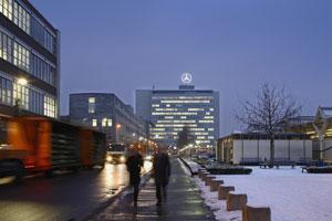 Daimler en Honda grijpen verder in op productie