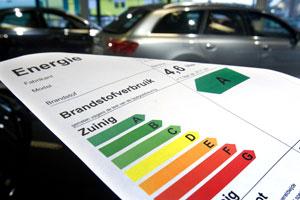 Zuinige auto's winnen aan populariteit