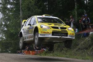 Suzuki en Subaru trekken zich terug uit WRC wegens crisis