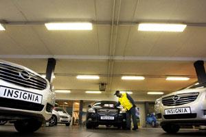 Autobranche treft maatregelen tegen crisis