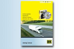 Technische brochure over vliegwielen