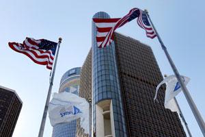 Amerikaanse autosector krijgt 17,4 miljard steun