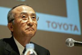 Toyota slaat alarm