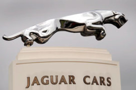 Jaguar krijgt noodkapitaal van Tata