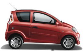 Microcar M.GO: alternatieve zuinigheids-auto?