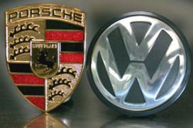 Porsche bouwt belang in Volkswagen verder uit