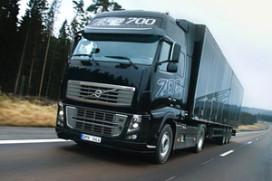Volvo de sterkste met FH16 700 pk