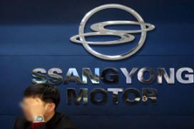 Uitstel van betaling voor SsangYong