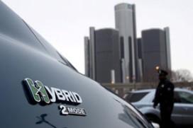 Autofabrikanten VS zetten in op groene auto's